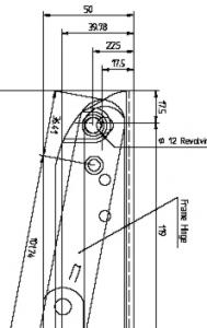 CAD-ritning
